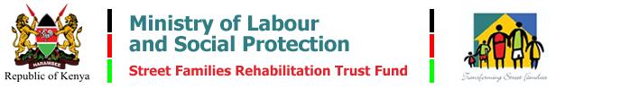 Street Families' Rehabilitation Trust Fund